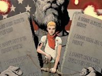Review: Scouts Honor #1 (AfterShock Comics)