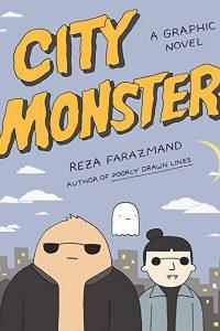 City Monster 1