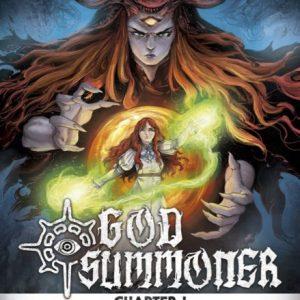 God Summoner cover