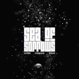 Sea of Sorrows cover
