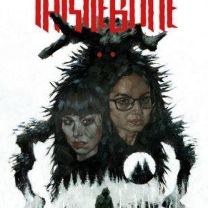 Review: Thistlebone Book 1 (Rebellion Publishing)