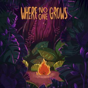 Review: Where No One Grows: Volume 3 (Zorika Gaeta)