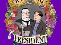 Killing the President cover