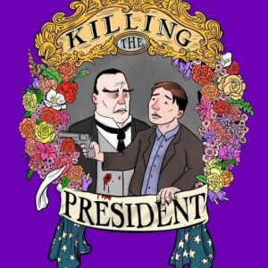 Killing the President cover