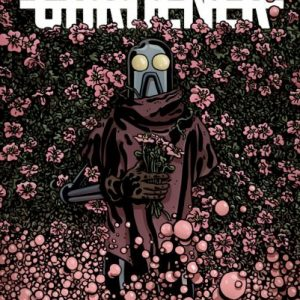 Review: Gardener (Second At Best)