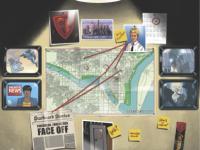 Review: Firebreak #1 (Starboard Comics)
