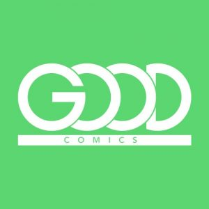 Good Comics Logo