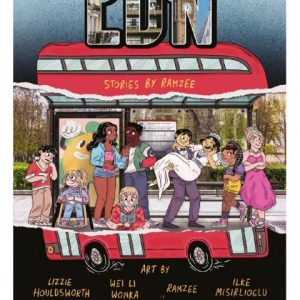 Review: LDN by Ramzee (Good Comics)