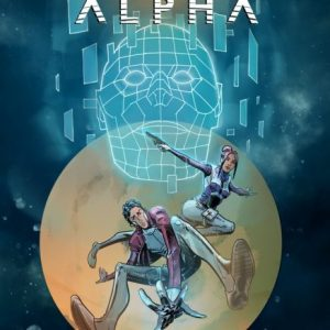 Review: The Saturn Effect: Alpha (Red Sea Comics)