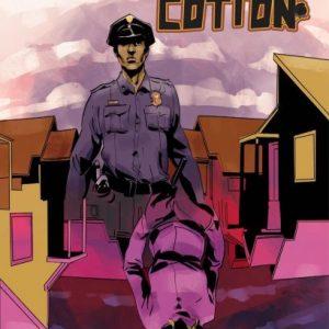 Black Cotton 1 cover