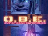 Review: O.B.E. Out of Body Experience #1 (Antarctic Press)