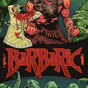 Barbaric 1