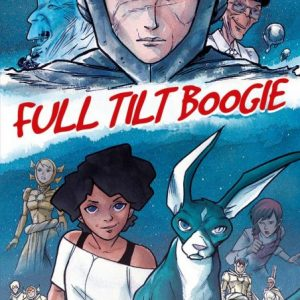Full Tilt Boogie cover