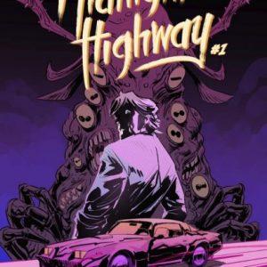 Review: Midnight Highway #1 (Mike Tener Comics)
