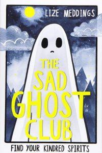 Sad Ghost Club 1