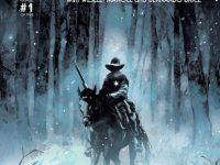 Review: Hailstone #1 (ComiXology Originals)