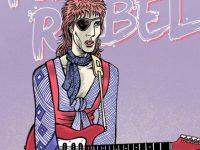 Rebel Rebel Chapter One cover