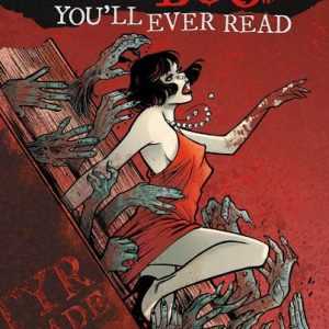 The Last Book You'll Ever Read 1 cover