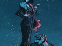 Review: We Don't Kill Spiders #1 (Scout Comics)