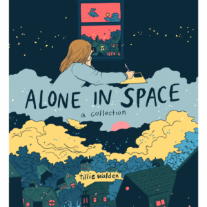 Avery Hill - Alone In Space - Tillie Walden - Review-1