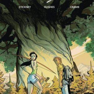 White Ash vol 1 Cover FINAL Daytime