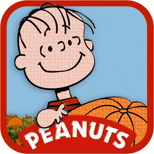 App of the Month: It's The Great Pumpkin Charlie Brown