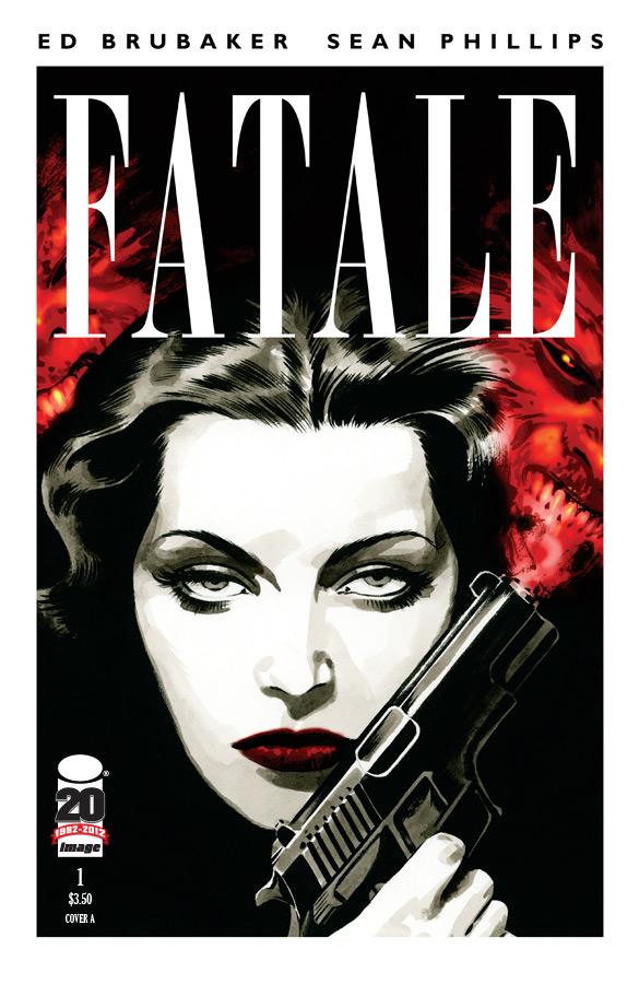 Pipedream Pull List: Fatale #1 (Image Comics)