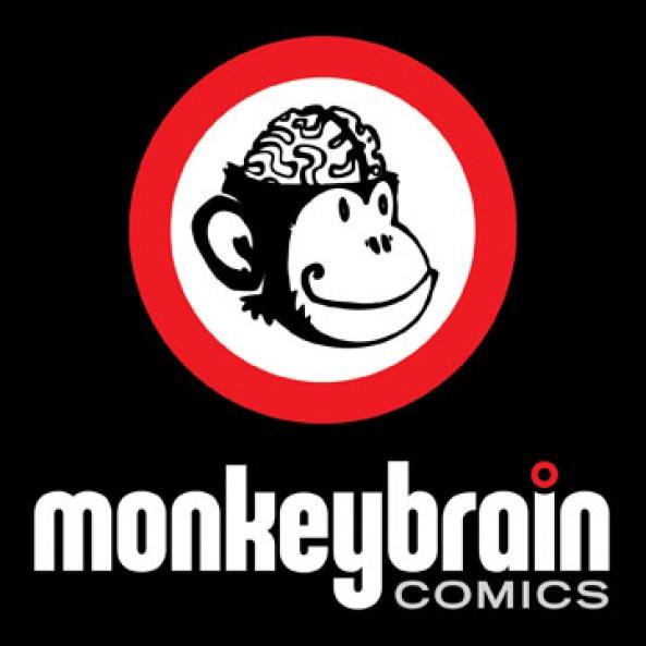 Pipedream Pull List: Bandette #1, October Girl #1, Aesop's Ark #1, Edison Rex #1 (MonkeyBrain Comics)